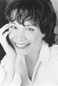 Shelagh Carter, film director,