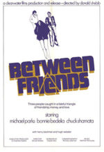 Between Friends, movie, poster,