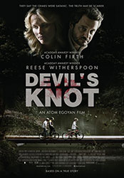 ;Devil`s Knot, movie poster;