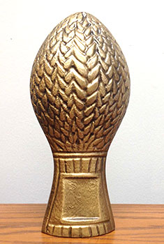 ;Golden Sheaf Award;