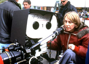 Bronwen Hughes, director,