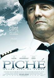 Piché: Entre ciel et Terre, movie poster