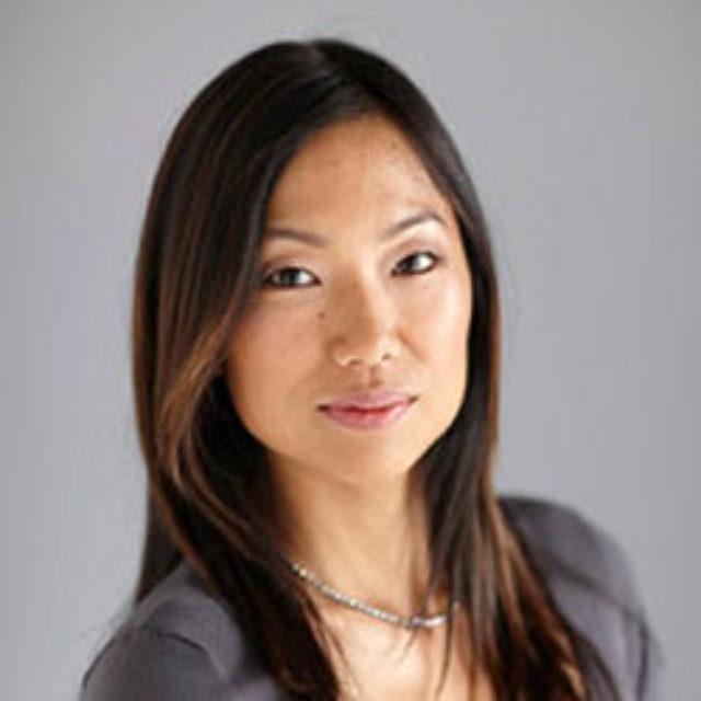 Ann Shin, director,