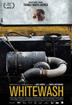 Whitewash, movie, poster,