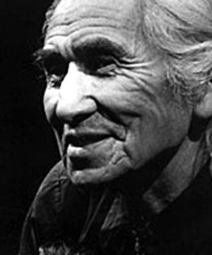 Chief Dan George, actor,