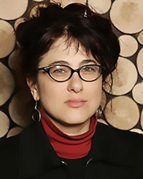 Louise Bourque. director,