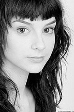 Sophie Desmarais, actress,