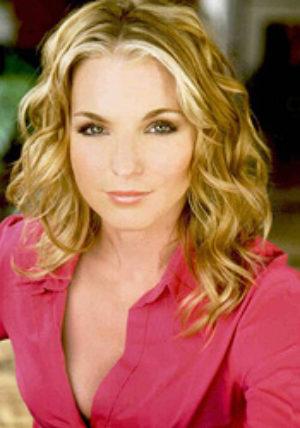 Allison Graham, actress,