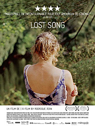 ;Lost Song, 2008 movie poster;