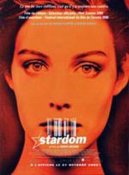 Stardom, movie, poster,
