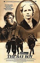 The Bay Boy, movie, poster