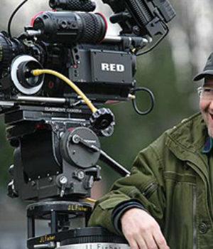 Carl Bessai, director,