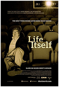 ;Life Itself, movie poster;