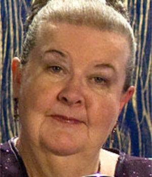 Jean Freeman, actress,