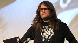 Reg Harkema, director,
