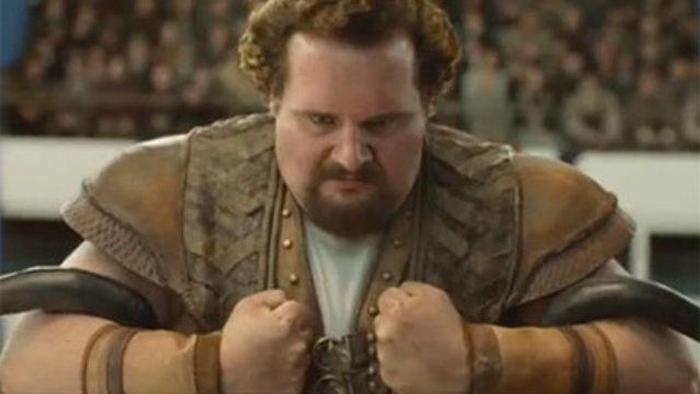 Louis Cyr: l'homme le plus fort du monde, movie still