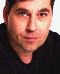 Carl Marotte, actor,