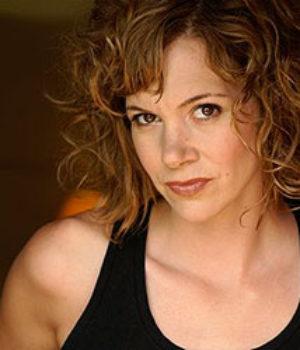 Kathryn Zenna, actress,