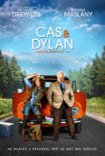 Cas & Dylan, movie, poster,
