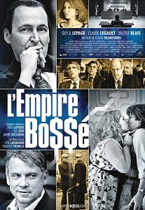 L'empire Bo$$é, film, movie, poster,