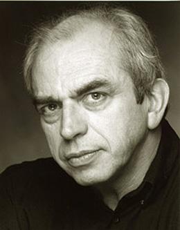 Julien Poulin, actor,