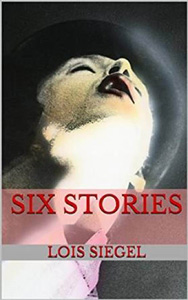 Six Stories, book cover