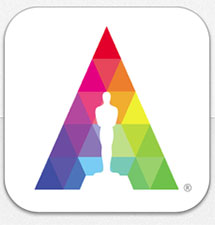 ;Academy Color Predictor App;