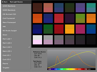 ;Academy Launches Free Colour Predictor App;