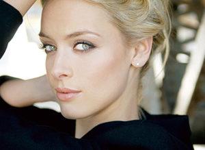 Rachel Skarsten, actress,