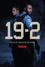 19-2, series poster