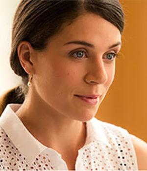 Melanie Merkosky, actress,