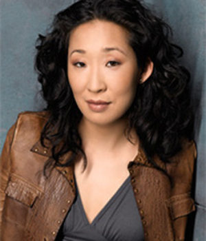 Sandra Oh, actress, actor,