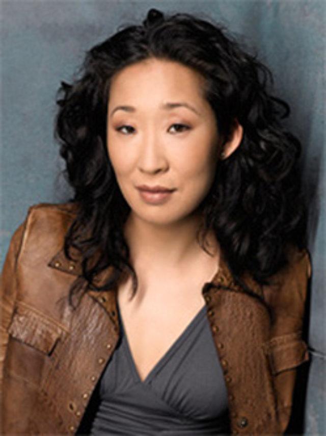 Sandra Oh, actress, actor,