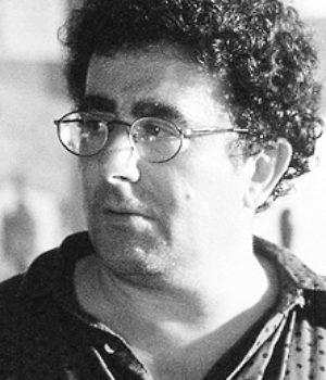 Saul Rubinek, actor,