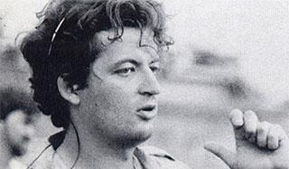 Phillip Borsos, director,