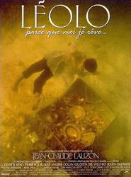Leolo, movie, poster,