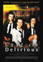 Lost and Delirious, movie poster