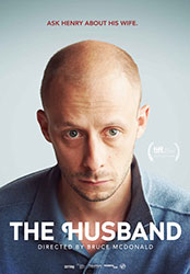 The Husband, movie, poster