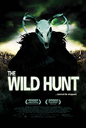;The Wild Hunt, movie poster;
