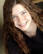 Cheyenne Hill, actress,