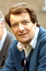 Derek Lamb, filmmaker,
