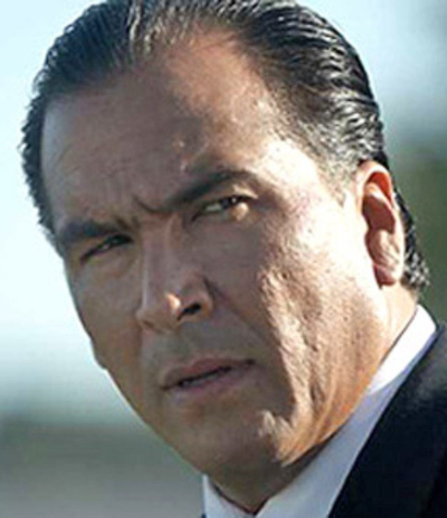 Eric Schweig Big Eden : With arye gross, eric schweig, tim dekay, louise fletcher.