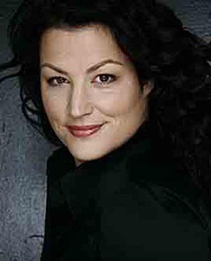 Jennifer Kitchen, actress,
