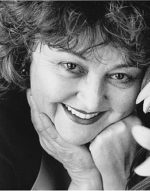 Joyce Wieland, director,
