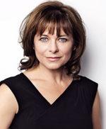 Martine Francke, actress