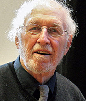 Michel Brault, director, cinematographer,