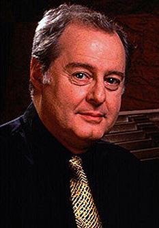 Richard Monette, actor, Stratford Festival