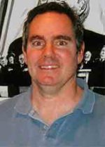 Rick Caine