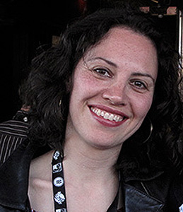 Sarah Goodman