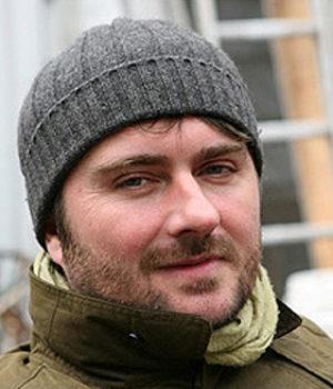Sébastien Rose, film director,